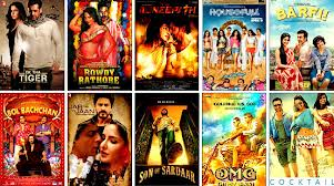 Hi there, there is nothing on Hindi Cinema so I thought I will Start this thread Here we will share