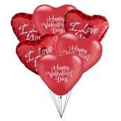 Valentine's Tag is such a wonderful Tag which can be made Mehr memorable oder special with the use of