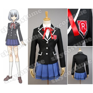Global Online Shopping for tarehe a Live Cosplay Costumes, Wigs, Props, Shoes & more. Free Shipping Wo