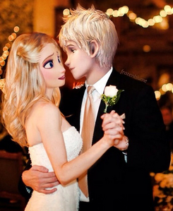 Jelsa is an amazing dream I have at night. In my dream they are in love. They tell me many stories. I