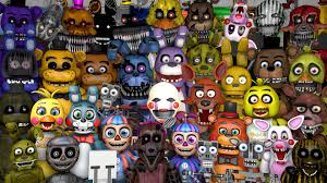 whoever made fnaf if the best?
