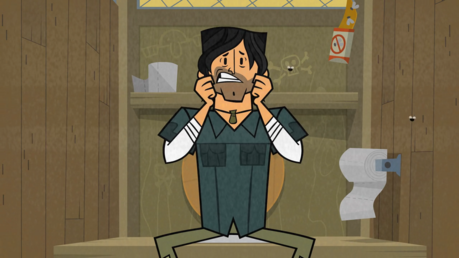 Chris McLean. What? もっと見る like Carla McDirty. This Total Drama character sucks. He is mean, horrible,