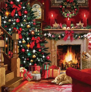 Post all of your navidad and winter fotos and videos, [b]year round!![/b] because the spirit of Ch
