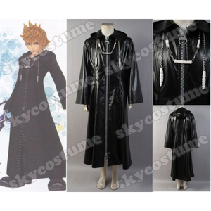Buy Kingdom Hearts Cosplay Costumes, Accessories, Shoes, Boots, Wigs & more. Kingdom Hearts Cosplay