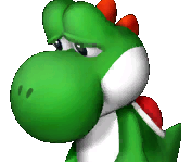 Me and other Yoshi fans fears' are being recognized again......the Yoshi club is dying out....again..