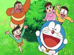 post a pic of any Character from Doraemon.....................