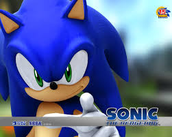 Everyone is saying that Sonic 06 A.K.A Sonic The Hedgehog 2006 is a really bad game. But I don't thin