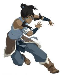 This whole người hâm mộ club is great and all, but Korra is the tiếp theo avatar, so I think we need to di chuyển on. (T