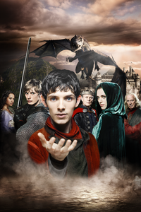 Welcome back to our Merlin re-watch. We have all had the opportunity to re-watch series 1 with a whol