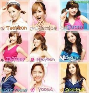 Hi SONES! I am new here..and This is my first time to do this.. I just wanted to know who is your