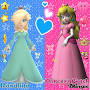 okay okay everyone in the group is making fun of princess pêche, peach in this group i think there are way t