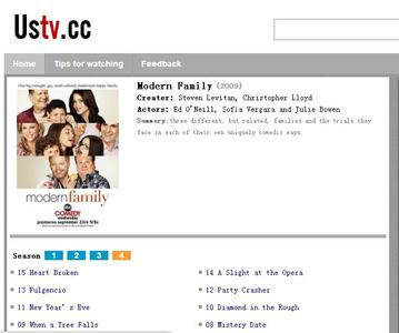 I Liebe Modern Family,Now watch it online