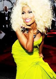This is a Nicki Minaj Picture Contest. It has 10 rounds. Each round te have to post a pic of Nicki w