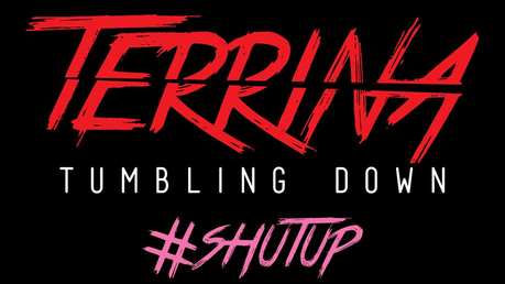 I am LOOVING this song!! #shutup #terrina https://youtu.be/cXDSnqmlCwQ