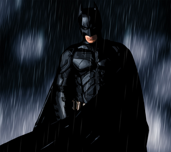 I'm doing an RP on Batman, since I love the franchise and wanted to do one :)