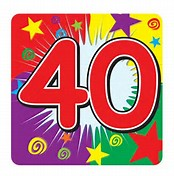 We have 40 شائقین at the moment....let's count down to 50 :)