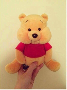 Does anyone of あなた know where I can buy this pooh? Online store is better. Thank you!