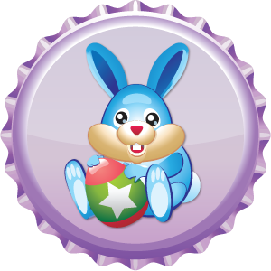 As you already know, Fanpop has stopped awarding (new) fans with special Easter takip back in 2013, tha