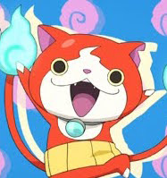 yay I'm glad I'm doing this! talk about Yokai Watch here. ^w^ i hope u have fun!~