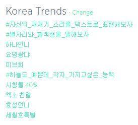 """140812 요뎡왕댜 / """"Fairy Prince"""" is trending in Korea"""