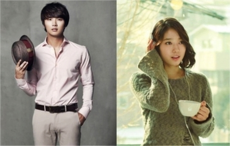 It has been announced that Park Shin Hye and Yoon Si Yoon will star in the upcoming tvN drama, 'Flo