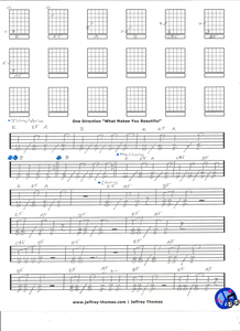 Hey!  This is pg. 1 of the song.  Please let me know if you would like a free skype guitar lesson as