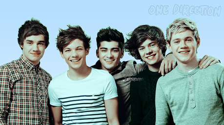 Like this... (Mine) : Niall ♥ Harry ♥ Louis ♥ Zayn ♥ Liam ♥