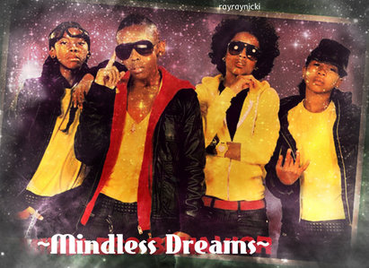 I'm startin a new project called mindless dreams that basically if you want 2 share your dreams u h
