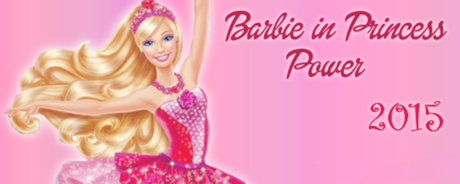 In the spring of 2015 comes a new film Barbie , Barbie in Princess Power. Director: Ezekiel Norton