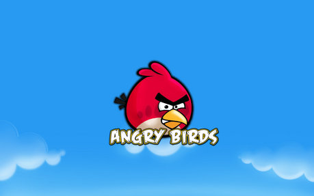 Red (Also called The Red Bird) - Does nothing but does make various battle cries when tapped and does