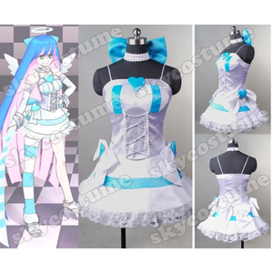 Buy Panty and ストッキング with Garterbelt Cosplay Costumes at Skycostume. Panty and ストッキング with Garte