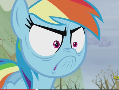 So yeah, this episode for me was a bunch of references galore, lots of giggles (the faces, though), a
