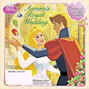 Princess Aurora dreamed many times that her handsome prince would find her... and eventually Prince P