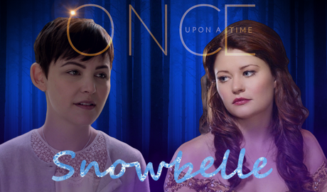 Hadn't seen a mashup of these two before, so I thought I'd take a go at it. Snow White and Belle. Bes