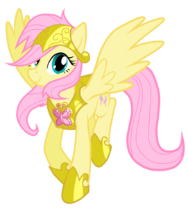 "Hi its me iim hosting a ""Most Featured Fluttershyfans ever contest!"" All Du need to do is Kommentar en"