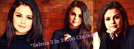 Hello Selenators! I'm going to run a pagtitip. cuz this club is getting darker and darker. METHOD: I