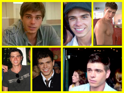 1. paborito Matthew Lawrence movie? 2. What movie would you play in with Matthew? 3. If Matthew