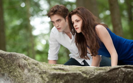 I will post a pic of Edward and Bella and toi have to post an EDITED pic of them using the same pic