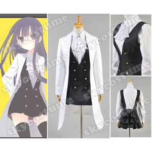 Online Shopping for Inu x Boku SS Cosplay Costumes, Accessories, Wigs, Shoes, Boots & more. All Inu