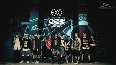 What is your bias list for EXO?
