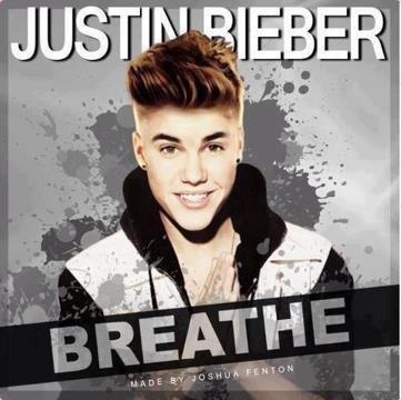 [b]Justin's new album called 'Breathe' is going to release on August 5th 2013 [u]Breathe T