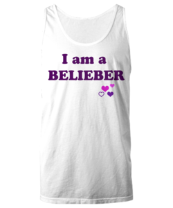 Are toi a True BELIEBER? You're going to absolutely l'amour this. Different sizes and styles (Plus Ho