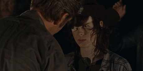 Should Ron Anderson have survived?