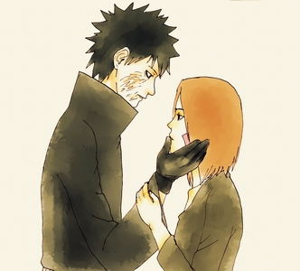 ~Thats how i got my Mangekyou Sharingan...After i saw the girl I Liebe die in front of my very eyes.~