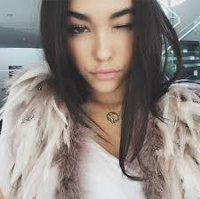 I don't know why i get so worked up about Madison Beer. It's not like she's all that wonderful of a s
