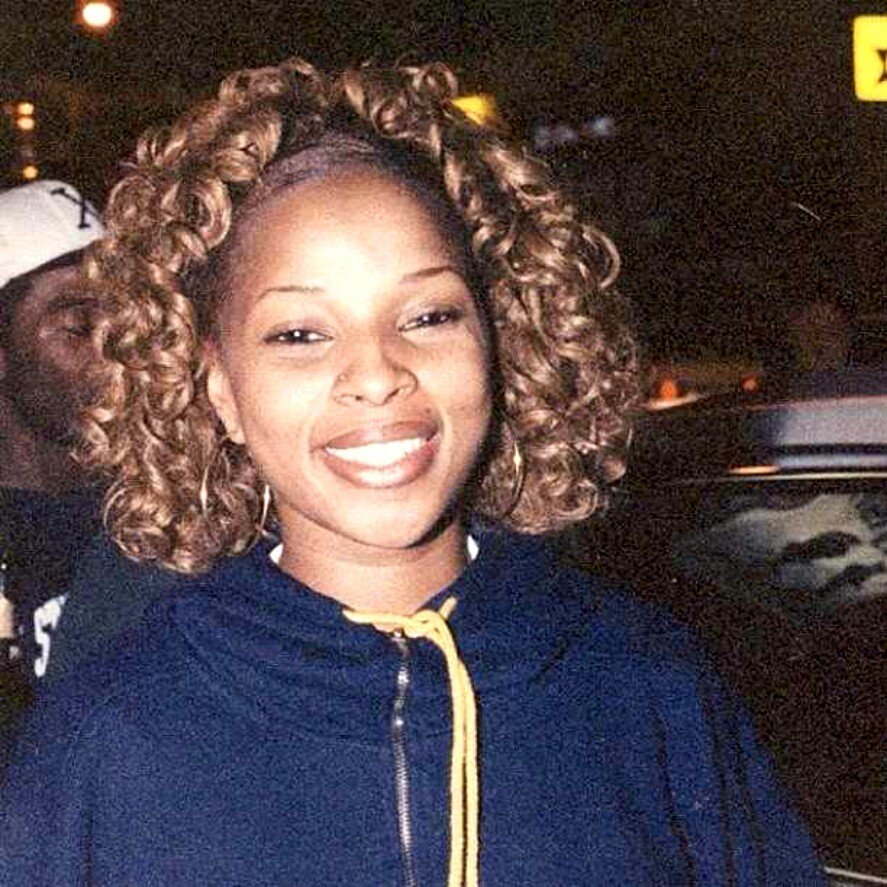 mjb mary j blige photo 32087015 fanpop