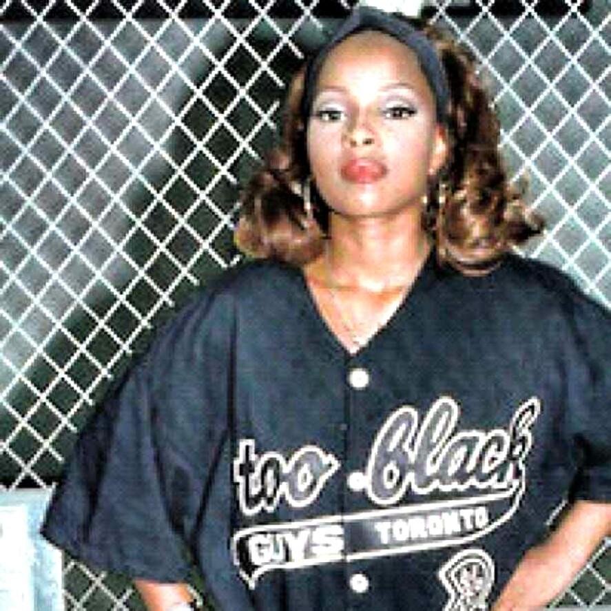 MJB) - Mary J. Blige Photo (32087375) - Fanpop Mary J Blige Cars