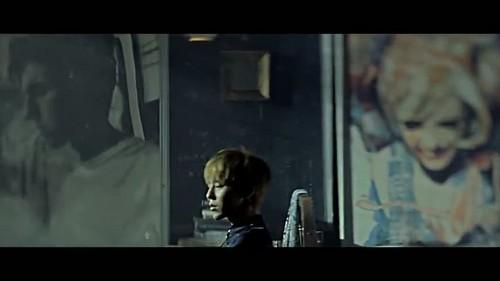 """""""That XX"""" bởi G-Dragon âm nhạc video screencap"""