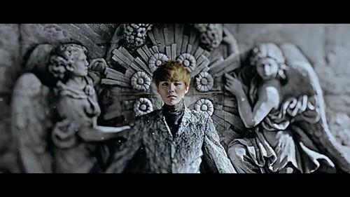 """That XX"" da G-Dragon Musica video screencap"