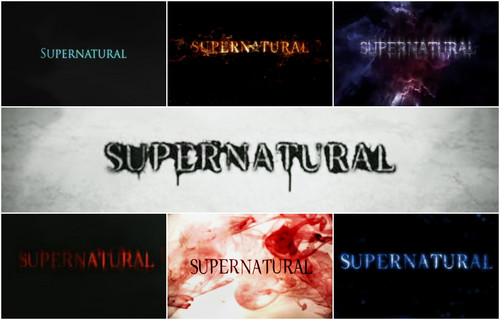 ♥ Title Cards ♥